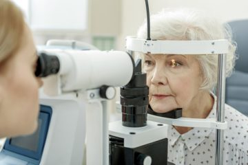 GLAUCOMA TESTING & SCREENING