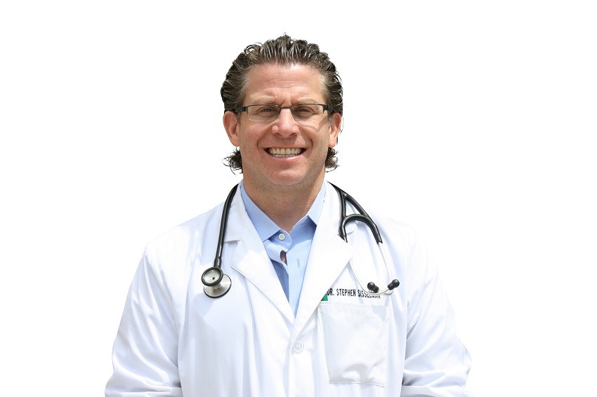 Dr. Stephen Sisselman - Sisselman Medical Group