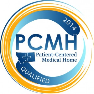 PCMH - Patient Centered Medical Home